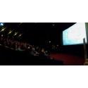 Full kinosal på ArchiCAD Nyhetskurs