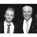 Uppsalastudent får Anders Walls stipendium för praktik på Svenska Handelskammaren i London