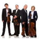 Brodsky Quartet på Palladium Malmö 13 april