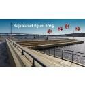 Kajkalaset  -  Nu öppnar vi Sundsvalls nya stadsdel
