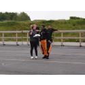 Micke Kågered satte personbästa med 4-sekundersrepa i Top Fuel