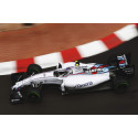 BT Technology delivering improved performance for Williams Martini Racing