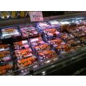 Livsmedelshandlarna fokuserar på kunden