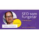 SEO som fungerar - praktisk kurs med Nikke Lindqvist
