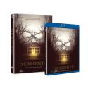 Et hjemsøgt hus, massakre og overnaturlige hændelser - d. 11. juni udkommer gyseren Demonic på alle formater!