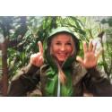 Annelie Pompe – med siktet inställt på Carstensz pyramid