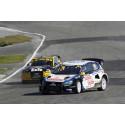 Volkswagens VM-team i rallycross hoppas på toppresultat inför storpublik i Frankrike