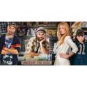 Möt våren med andra säsongen av Deadbeat