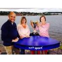Malmö är åter Sveriges bästa idrottsstad