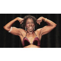 The Oldest Female Competitive Bodybuilder