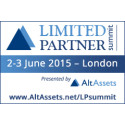 2nd Annual AltAssets Limited Partner (LP) Summit, 2-3 June 2015, London