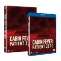 Den blodiga kultrysaren Cabin Fever: Patient Zero släppas i alla format måndag 20 april!