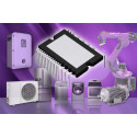 New Highly Integrated Intelligent Power Modules for  High-performance Switching -- Proprietary isolation, compactness, flexibility and advanced energy-saving are ideal for embedded motor driving and inverters