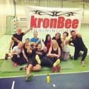 kronBee Minicamp Karlskrona lördagen den 11e april 2015 med Robert Kronberg som ledare!