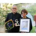 Ramböll vinnare av Green Tenant Award 2015