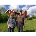 Lokala samarbeten skapar ny gratis familjescen i sommar