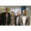 Nordic Medtest - nationellt kompetenscenter som bidrar till regional utveckling