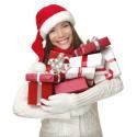 Vi køber julegaverne lokalt