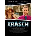 """Skruvade kortfilmen """"KRASCH!""""- en fight på liv och död."""