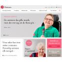 Humana nominerad till bästa webb 2014