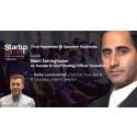 Sveriges mäktigaste affärsängel gästar Startup Grind den 29:e Sep