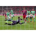 Avgjørende fotball-helg på Eurosport