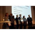G4S Suomelle Parempaa työelämää -tunnustus