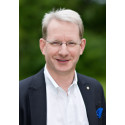Peter Lindgren, VD HSB Östergötland