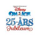 Disney On Ice 25 år – Jubileumsföreställning