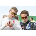 Volkswagen ville mer i rallycross-VM i Höljes