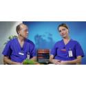 Blodcancerförbundet fortsätter satsningen på webbaserad utbildning – nu släpps filmer om PV