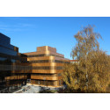 Pressinbjudan 13 november kl 15.00: Invigning och jubileum - Johanneberg Science Park