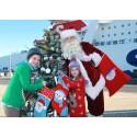 Enjoy a ferry Merry Christmas with Stena Line