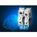 Moottorinsuojausta energiatehokkuutta varten: Eaton on valmis IE3-tekniikkaan