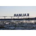 Kalmar klättrar på listan med Sveriges främsta idrottskommuner