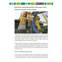 Monitoring an industrial gas distribution network based on Resy+