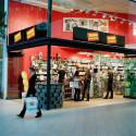 Teknikmagasinets huvudkontor gör praktik i butik