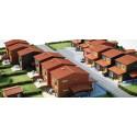 Myresjöhus satsar på bostadsrätter nära Barnarp