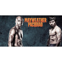 Århundredets boksekamp: Mayweather vs Pacquiao