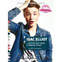 Julia-redaktør skriver den offisielle fanboken om Isac Elliot!