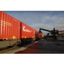 Posten inngår ny avtale om transport på Raumabanen
