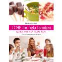 Ny bok: LCHF för hela familjen - Riktig mat ger nöjda barn