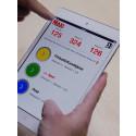 I Q-channel kan personalen använda iPad, iPad mini samt smartphone för köhantering.