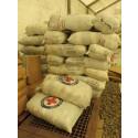 Filippinska Röda Korsets katastrofförråd