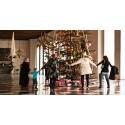 På Kronborg Slott firas kunglig jul