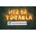 Hej då Tv-tablå - Viasat on demand