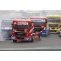 Goodyear lanserar de första lastbilsdäcken med mikrochip  -  Däckövervakning med större tillförlitlighet