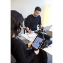 Tobii Mobile Device testing Solution IPad