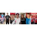 Honda MX Team Sweden blir det ledande och största motocross-teamet i Sverige 2015