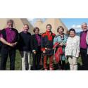 Samisk kirkeledelse møtes i Uppsala